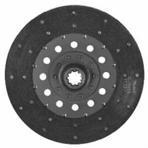 Clutch Disc David Brown 880 4600 885 990 Case 380b K89322