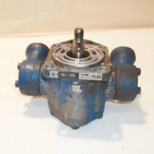 Used Hydraulic Pump Ford 1710 1700 1900 Sba340450240