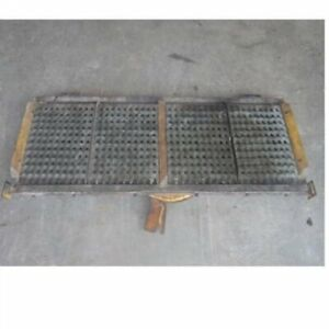 Used Sieve Extension New Holland Tr86 Tr88 Tr87 Tr85 Tr75 Tr70 771968
