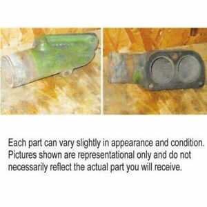 Used Cover Thermostat John Deere 5200 8430 4430 4640 4630 4320 4620 4840 4520