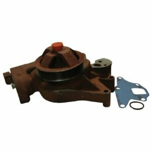 Water Pump Ford 8340 6640 7840 7740 8240 87840257