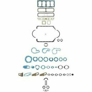 Full Gasket Set Massey Harris 20 30 23 22