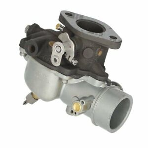 Remanufactured Carburetor Case 630