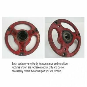 Used Wheel Hub Ih International 350 Super H Super M M H 300 8274d