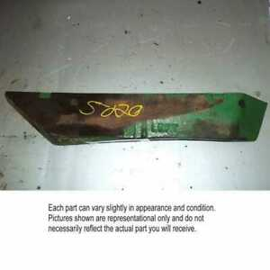 Used Sway Block Left Hand John Deere 4520 4630 7520 4620 6030 5010 7020 5020