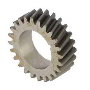 Crankshaft Gear John Deere 9400 7200 1020 4050 2020 2030 2040 4020 2355 4030
