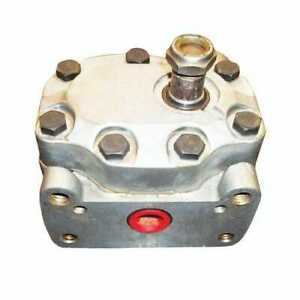 Used Main Hitch Hydraulic Pump Compatible With International 886 1086 986 1486