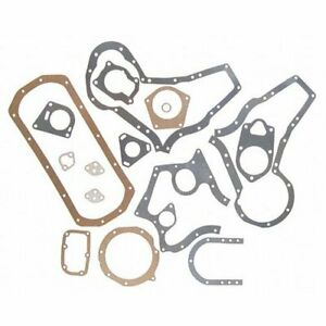 Conversion Gasket Set International 384 2424 B275 B414 424 444 354 364 2444