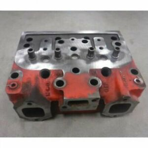 Used Cylinder Head Case 2294 4490 2290 2090 1570 2594 2394 3294 2590 2390 2094