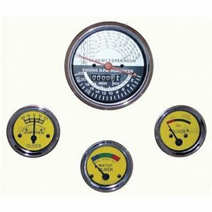 Gauge Set Oliver Super 55 1es5210