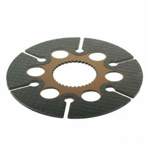Brake Disc Case 580 Super M 585g 580l 588g 580 Super L 237021a1