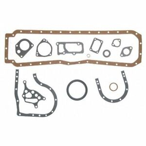 Conversion Gasket Set Compatible With Oliver 1655 1650 White Minneapolis Moline