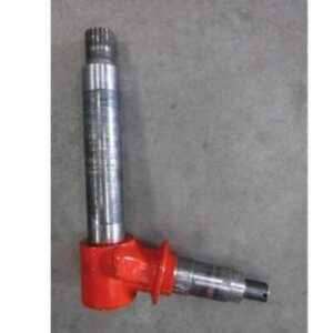 Used Spindle Compatible With Case 1570 1270 1370 A162068