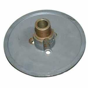 Driven Inner Sheave Cleaning Fan Compatible With John Deere 6600 7700 7720 6620
