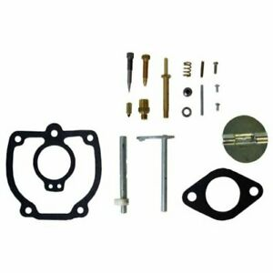Carburetor Repair Kit International M W6