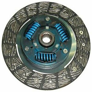 Clutch Disc Ford 1215 1220 1210 1200 1120 Massey Ferguson 1205 New Holland Tc18
