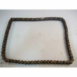 Used Roller Chain Assembly Bobcat 610 610 611 611 600 600 500 500 6515462