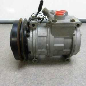 Used Air Conditioning Compressor John Deere 6600 6500 4960 4955 4755 4760 4560
