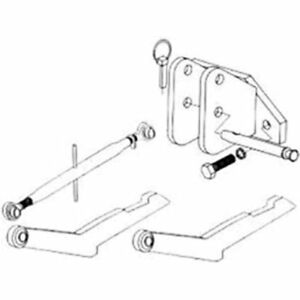 2 point Hitch Conversion Kit International 574 340 404 330 300 504 350