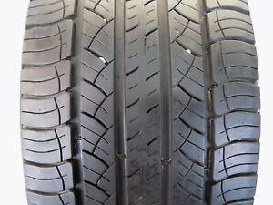 Used P245 60r18 104 H 6 32nds Michelin Latitude Tour Hp
