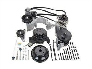 Chevrolet Performance 19369257 Serpentine Accessory Drive System Without A c Sma