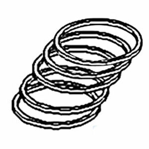 Tractor Piston Rings 2n61494rs Fits Ford New Holland Nh 2n 8n 9n 1939 52 5 32