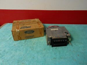 1974 78 Ford Ltd Mustang Truck Am Stereo Radio 8 Eight Track Tape Player 518