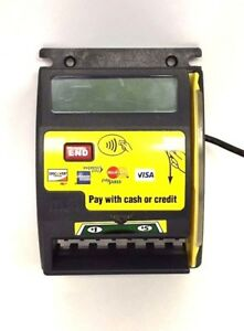 Mars Mei 4 in 1 Credit Card Mask Attaches To A Series 2000 Bill Acceptor
