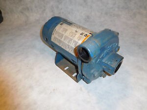 Sta rite Jbhc3 61s 1 2hp Centrifugal Water Pump 40 Gpm 3 Phase
