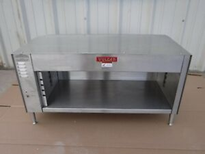 Vulcan Electric Countertop Cheese Melter Model 1036c