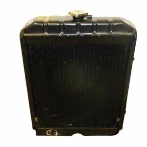 Reconditioned Radiator Ford 900 4110 800 Naa 600 2000 2120 700 700 4140 4000