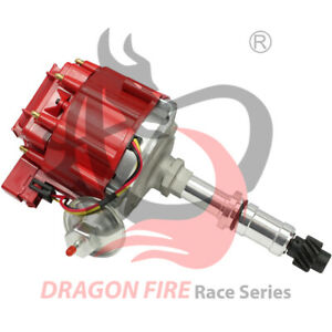 High Energy Ignition Hei Distributor For 1961 1976 Buick Small Block 300 340 350