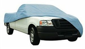 Budge Industries Td 9 Duro Truck Cover Full size Pickup Dually Long Bed Crew Cab