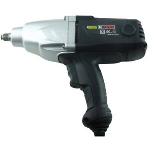 Electric Impact Wrench 240 Ft Lbs Kti81380a Brand New