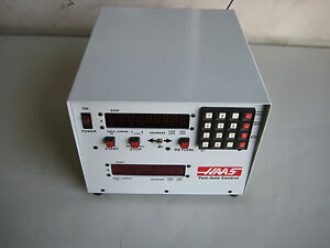 Haas 17 Pin Two Axis Control Box 4th 5th Rotary Table Indexer Hrt210 Ha5c Arpi