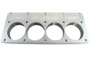 Ict Billet 551335 Engine Block Torque Plate Gm Ls Gen Iii Iv Bore 4 20 In 1 65