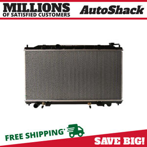 Radiator For 2002 2003 2004 2005 2006 Nissan Altima 2 5l