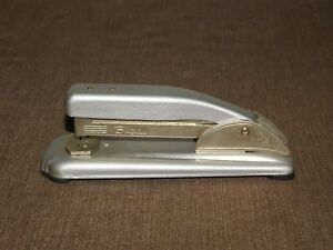 Vintage Desk 5 3 4 Long Buddy Model T155 Office Stapler