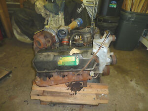 1999 2003 Ford F250 350 Sd Excursion 7 3l Power Stroke Diesel Engine core Motor