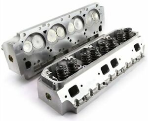 Speedmaster Pce281 2140 Big Block Chrysler 383 440 Aluminum Cylinder Heads 265cc