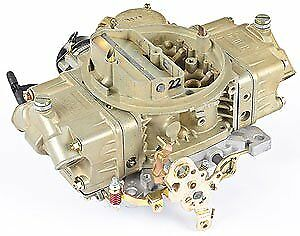 Holley 0 80531 4150 Street Hp Carburetor 850 Cfm Power Valve Secondary