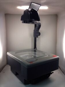 3m 9200 Overhead Projector 9000ajc Tested