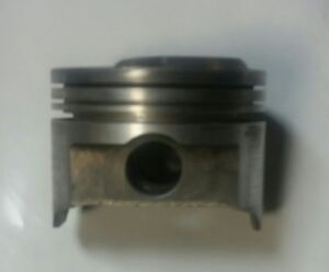Bbc Chevy Big Block 396 Forged Piston 060 Oversize 60 Over L 2240 N 060