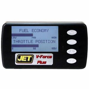 Jet Performance 68027 V Force Plus Performance Module