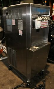 Taylor 794 33 Soft Serve Ice Cream Machine Air cooled 3 phase Electric Mfg 2013