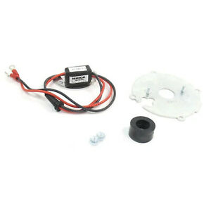Pertronix 1163a Ignitor Ignition Module For 6 Cyl 250c Crane Harvester H 7