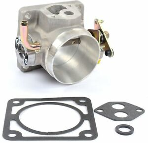 Jegs Performance Products 14510 Throttle Body 1986 93 Ford Mustang 5 0l