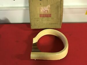 Nos 1961 Ford Galaxie Country Squire Wagon Tail Light Housing C1ab 71279a64 C