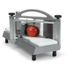 Nemco 56600 3 Easy Tomato Slicer Ii 3 8 In Slice Tomato Cutter