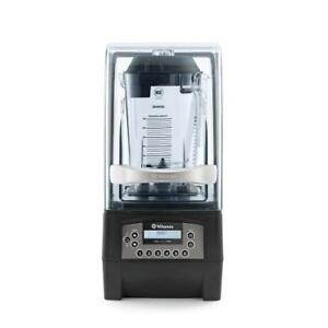 Vitamix 36019 48 Oz The Quiet One On counter Commercial Blender